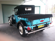 Vintage  1930 Chevrolet  ex roadster  Warnervale Wyong Area Preview