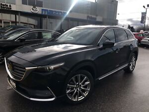 2018 Mazda CX-9 SIGNATURE, DEAL PENDING
