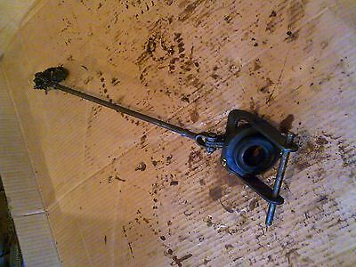 Farmall Cub Tractor Transmission Throw Out Bearing Linkage Control Rod