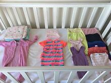 Baby girl clothes size 00 Sorell Sorell Area Preview