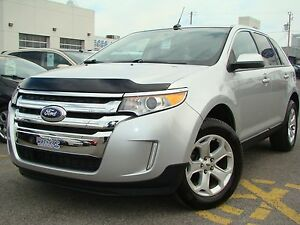 2014 Ford Edge SEL AWD 4x4