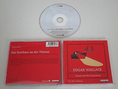 EDGAR WALLACE / La Maison d