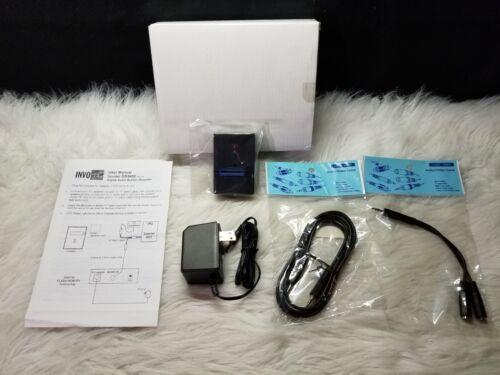InvoTel DS9600 Digital Recorder Unit Docking Station