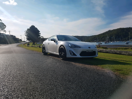 Toyota 86 2013 Manual. Umina Beach Gosford Area Preview