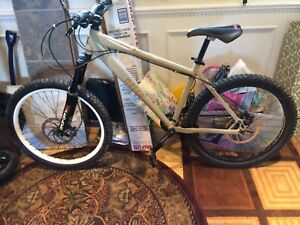 24 speed Norco Sasquatch mountain bike
