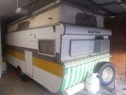 Poptop Caravan with bunks Caroline Springs Melton Area Preview