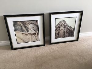 HOMESENSE FRAMED WALL ART-LIKE BRAND NEW!