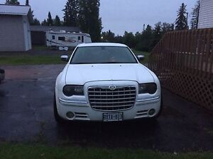 2006 Chrysler 300 AWD