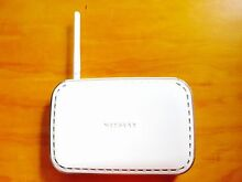Netgear Router for a quick sale Woodville North Charles Sturt Area Preview