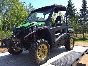 2012 John Deere Gator 850
