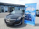 Opel Insignia Sports Tourer 2,0 CDTi  Edition