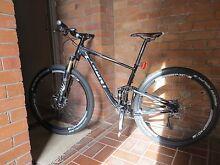 2014 Giant Anthem X Mountain bike Woollahra Eastern Suburbs Preview