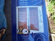 BASSWOOD VENETIAN BLINDS 180CM WIDE, 210CM DROP, BRAND NEW IN BOX Oxley Brisbane South West Preview