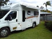 Motorhome Jayco Conquest Tewantin Noosa Area Preview