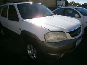 Mazda Tribute***FREE 12 MONTHS WARRANTY*** Bayswater Bayswater Area Preview