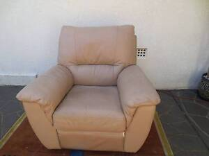 Electric Recliner/ Sleeping Chair ( not a liftchair ) Strathfield Strathfield Area Preview