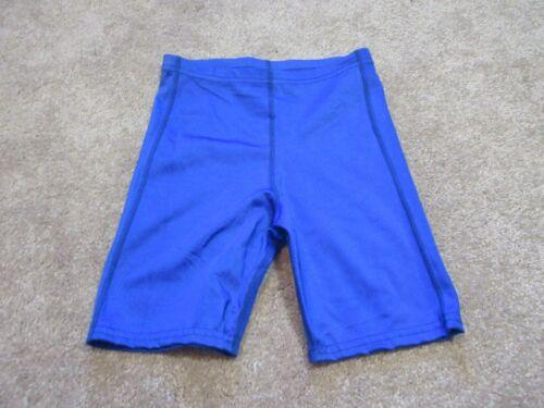 NEW Vintage COBBLESTONES Vintage Youth Medium YM 82% Nylon 18% Lycra Shorts 90s