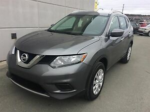 2016 Nissan Rogue S-AWD