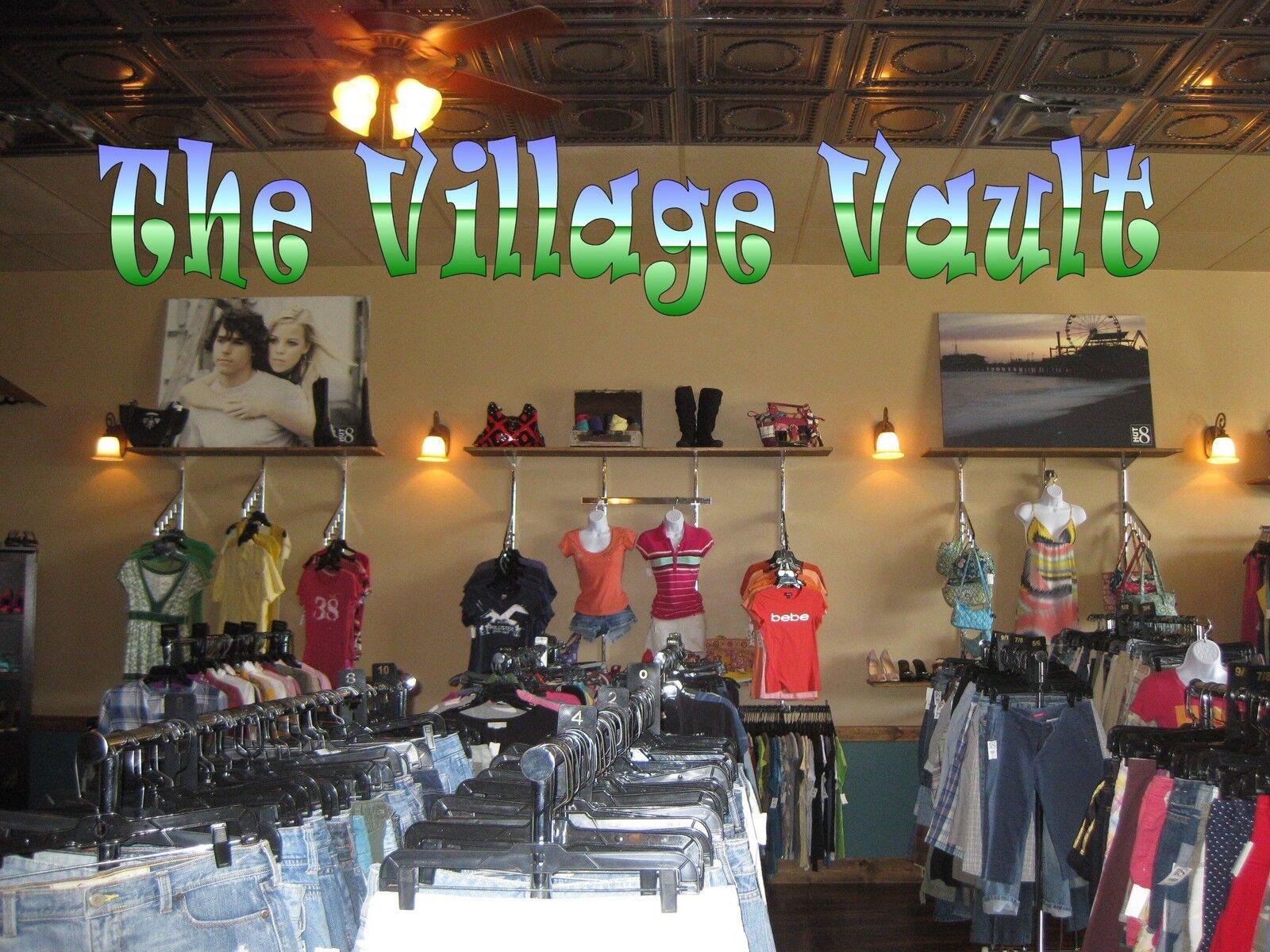 The Village Vault