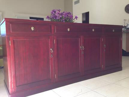 STUNNING ROSEWOOD BUFFET Parrearra Maroochydore Area Preview