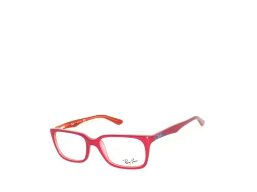 RAY BAN kids EYEGLASSES RJ 1532 FUCHSIA PINK 3590 JR 47