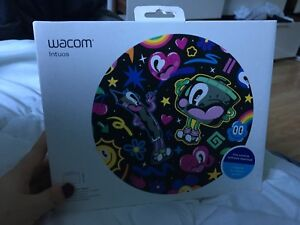 Wacom Tablette de dessin electronique