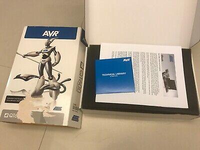 Atmel Development Kit Qt600 Qtouch Programming New Nos Worldwide Shipping