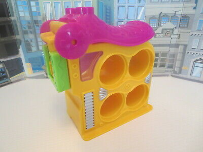 PLAY-DOH MEGA FUN FACTORY 5OTH ANNIVERSARY REPLACEMENT EXTRUDE