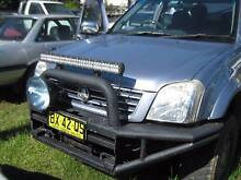 2003 Holden Rodeo Ute South West Rocks Kempsey Area Preview