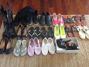 Womens Shoes Size 7 Bald Hills Brisbane North East Preview