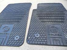 Genuine Holden Colorado Ute Floor Mat Set (2) Kidman Park Charles Sturt Area Preview