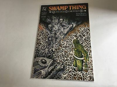 DC Comics Swamp Thing Issue #106