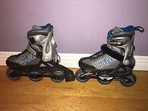 Kids Roller blades $25
