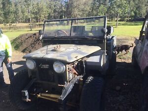 Wanted: Series one Landrover