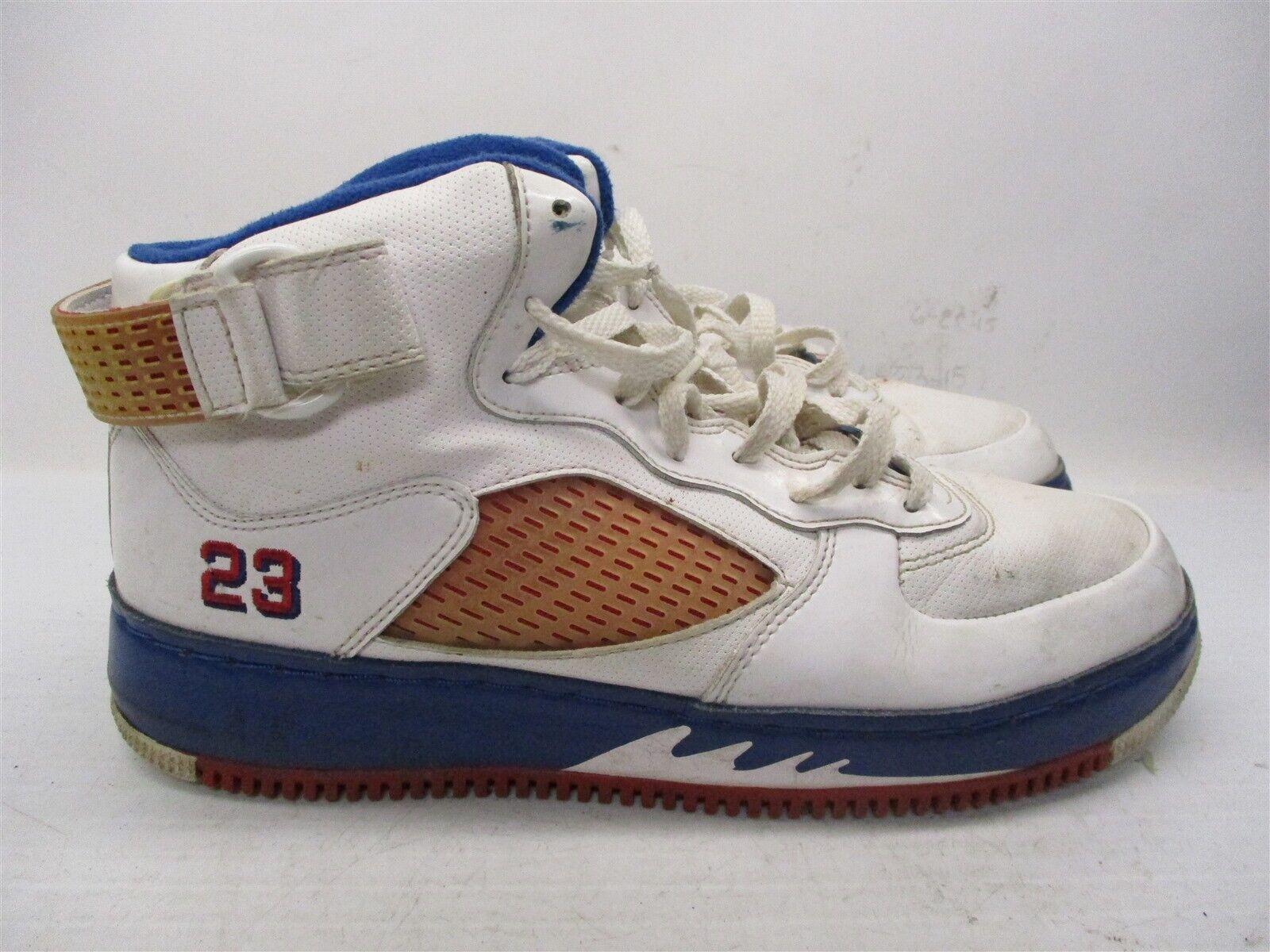 buy popular dd4d5 4d09b JORDAN Sneakers Men's Size 10 NIKE AIR 23 Basketball 2008 ...