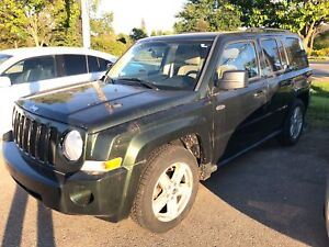 2010 Jeep Patriot Sport/North, Alloys, 4X4, WE APPROVE ALL CREDI