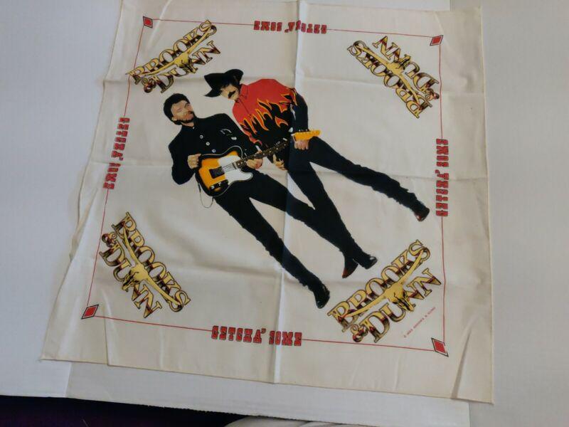 Vintage Brooks & Dunn Getcha