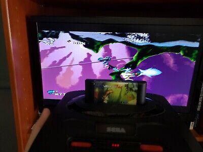 Console Sega Megadrive 2