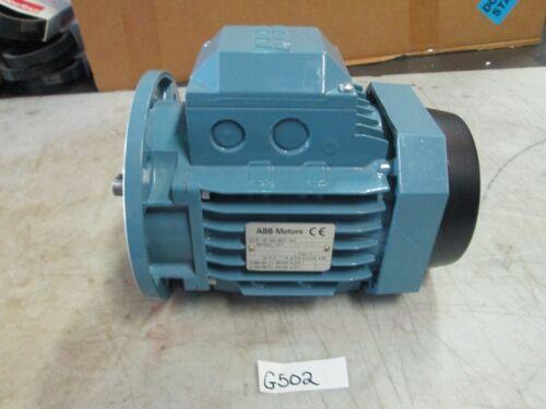 ABB Motor CI.F IP 55IEC 34 3GVA072002-BSB M2VA71B-1 250-280 60 Hz (New)