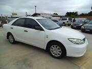 2004 TOYOTA CAMRY ALTISE AUTO $3990 St James Victoria Park Area Preview
