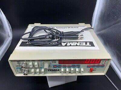 Tenma 72-4095 175mhz Universal Counter