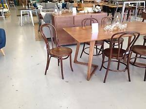 Bentwood Chairs -  Natural and Dark Brown Myaree Melville Area Preview