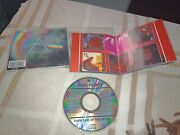 Pink floyd dark side of the moon cd originale uk...