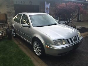 Jetta TDI turbo diesel needs engine work