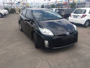 2010 Toyota Prius Hatchback Ravenhall Melton Area Preview