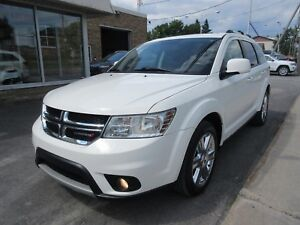 2012 Dodge Journey CREW *NAVIGATION*