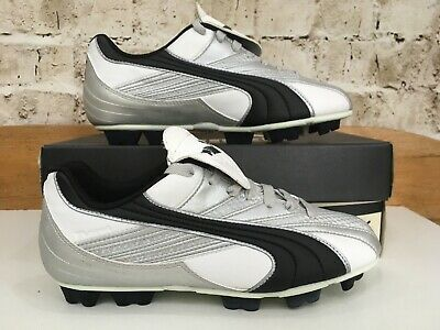 Vintage Puma Chohdoh FG football Boots Uk 5 US 6 Eu 38 Rare King Soccer Cleats