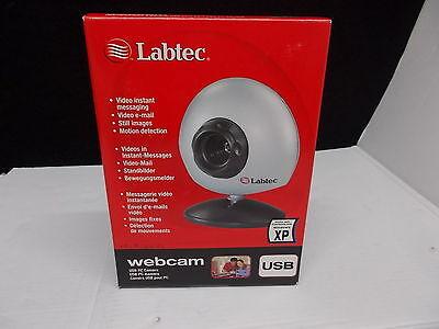 Labtec USB Webcam, #L-14 segunda mano  Embacar hacia Spain