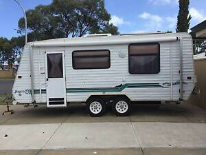 1994 Jayco Discovery 'An Oldie but a Goodie'! Warnbro Rockingham Area Preview