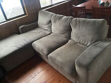 Corner sofa free Coogee Eastern Suburbs Preview